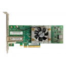 B9F23A HP Integrity SN1000Q 1 Port 16GB FC HBA PCI-e incl 16Gbit SFP+