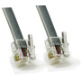 BC16E-05 MMJ to MMJ DECconnect cable 5 Meter for Alpha, Vax & Integrity