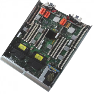 AD399-60101 HP Integrity Blade Server BL860c i2 Main Logic Board (motherboard)