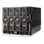AD361D C7000 HP Blade Server Chassis for BL860c BL870c BL890c i2 & i4