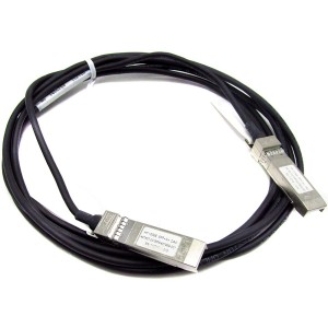 487652-B21 HPE BLC SFP+ 10GBE Cable 1 Meter  (3.3ft)