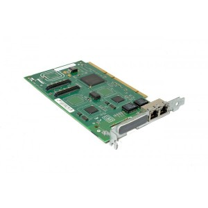 3X-DE602-BB 2 Port 10/100 Ethernet PCI 64 Bit