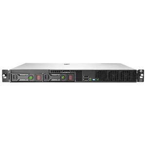 HP Proliant DL320e G8 v3 for  AlphaVM Emulator