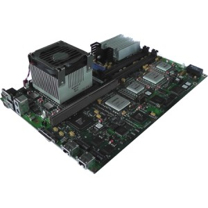 54-30558-03 Alphaserver DS15a 1Ghz EV68 Motherboard with CPU & Heatsink Fan
