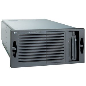 Alphaserver DS25 - Configure to Order System