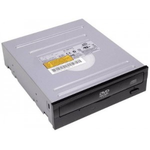 IC-DVDRW-SC SCSI Replacement Drive for Alphaserver & Alphastation - VMS Bootable