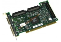 HP Alpha SCSI & RAID Host Bus Adapters