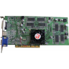 AB551A  ATI Radeon 7500 64MB Graphics Card PCI