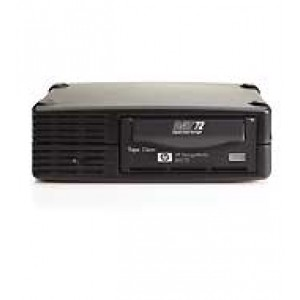 DW027A HP 72GB DAT DDS External Tape Drive USB