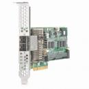 Q9X08A HPE INTEGRITY SMART ARRAY P441 12GB 2-PORT EXTERNAL SAS CONTROLLER
