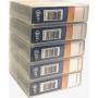 Quantum Super DLTtape 1 NEW Sealed  (5 Pack)