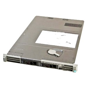AB431A HP integrity rx1620 Server with 1 x 1.6Ghz  3.0Mb Cache Itanium 2 Processor