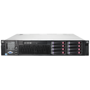 AH395A HPE Integrity rx2800 i2 Server EZ-CONFIG