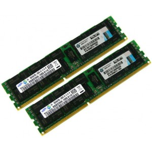 AM231A 16GB Memory HP Integrity rx2800 i2