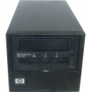 HP SuperDLT320 (160/320) Tabletop Tape Drive 257321-002  TR-S23BA-CM E0D012