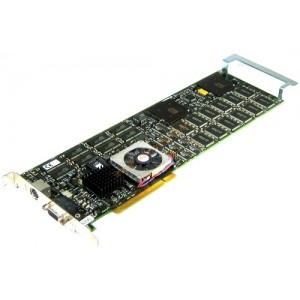 SN-PBXGD-AE Compaq Powerstorm 350 32MB PCI Graphics Card Alphaserver