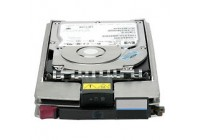 HP Alpha Hard Drives