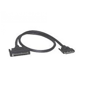 IC-V68H68-2M  VHDCI to HD68 External SCSI Cable 2 Meter