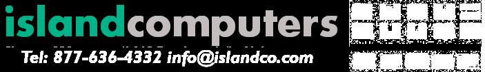 Island Computers